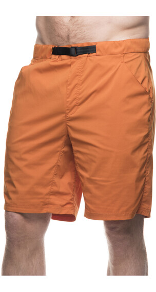 Houdini M's Crux Shorts Saddle Brown